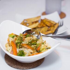 Mixed vegetables-comp