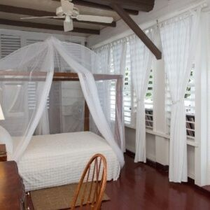 Seaside Master Bedroom