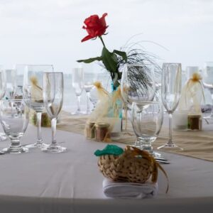 Glassware for table setting (1)