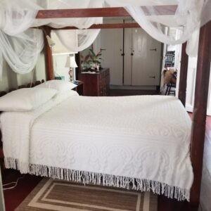 Gardenside Master Bedroom